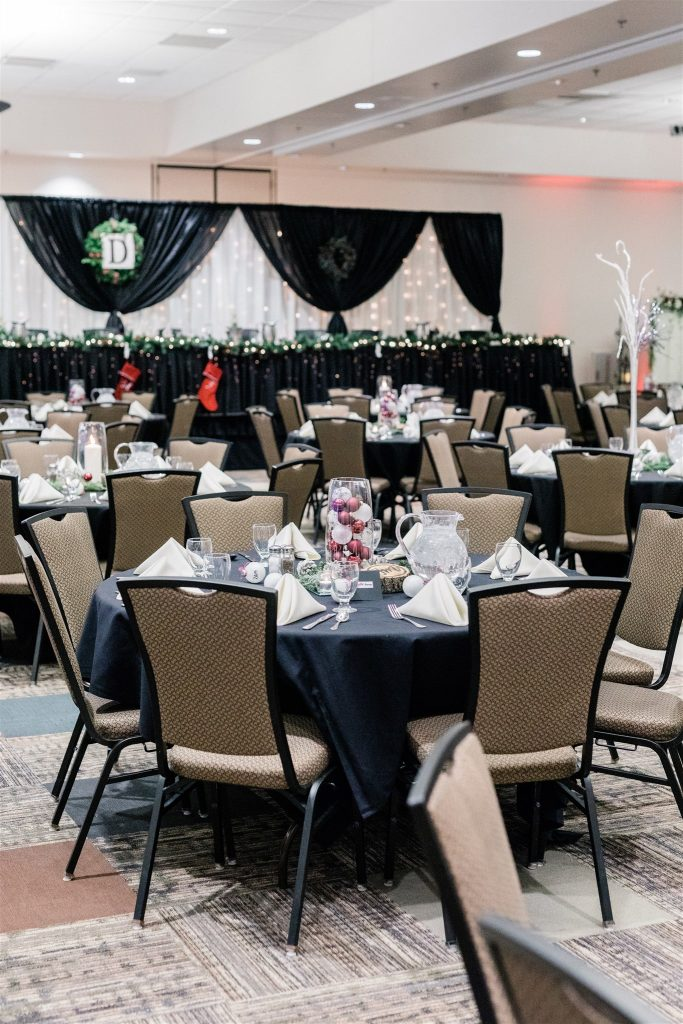 The Terrace View | Weddings & Special Events Venue near me | Venues in Northwest Iowa | Indoor and Outdoor wedding