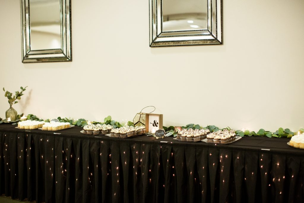 Alex+Megan Wedding | The Terrace View | Weddings & Special Events Venue near me | Venues in Northwest Iowa | Indoor and Outdoor wedding