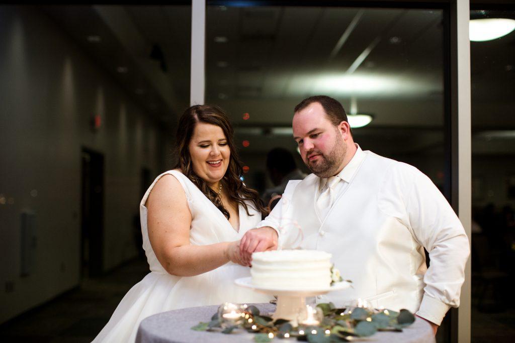 Alex+Megan Wedding | The Terrace View | Weddings & Special Events Venue near me | Venues in Northwest Iowa | Indoor and Outdoor wedding