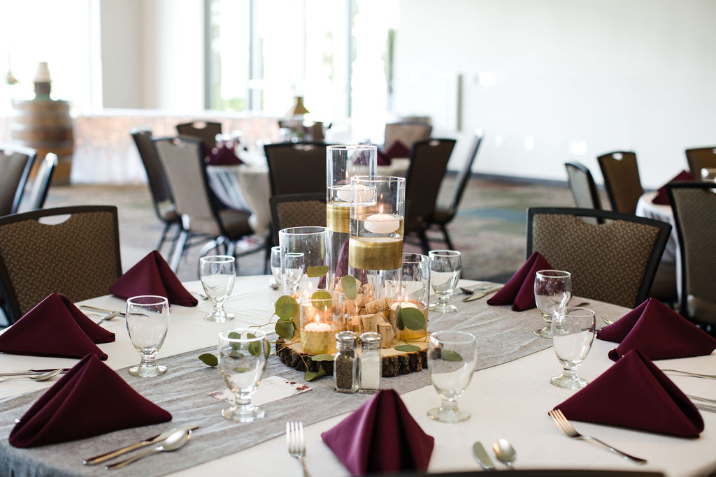 Jaden+Joe Wedding | The Terrace View | Weddings & Special Events Venue near me | Venues in Northwest Iowa | Indoor and Outdoor wedding