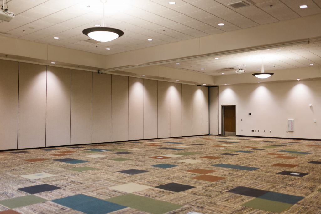 South Halls TerraceView | The Terrace View | Weddings & Special Events Venue near me | Venues in Northwest Iowa