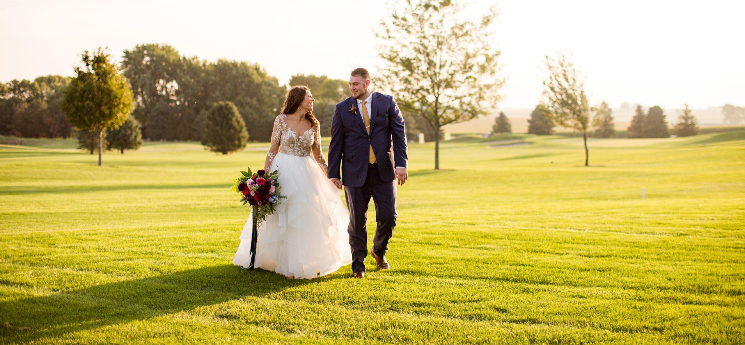 Wedding Slider | Special Event | The Terrace View | Weddings & Special Events Venue near me | Venues in Northwest Iowa | Indoor and Outdoor wedding