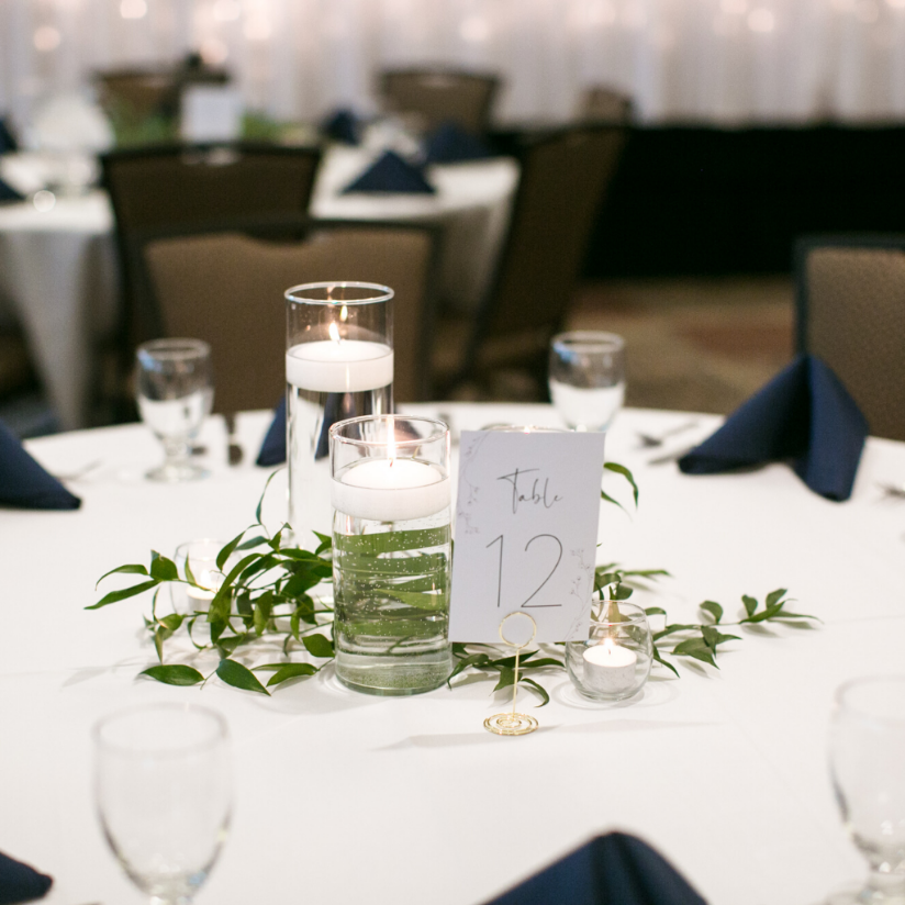 Zach+Nicole Wedding | The Terrace View | Weddings & Special Events Venue near me | Venues in Northwest Iowa | Indoor and Outdoor wedding