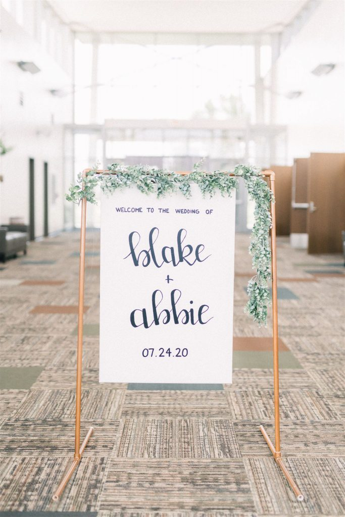 Abbie + Blake | July 24, 2020
