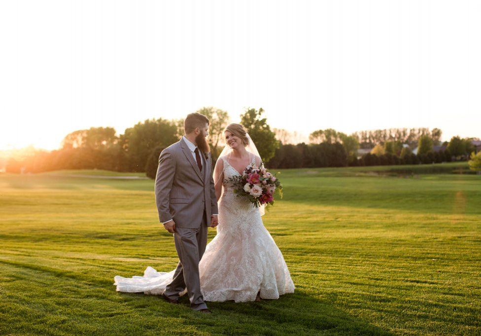 Jaden+Joe Wedding   The Terrace View   Weddings & Special Events Venue near me   Venues in Northwest Iowa   Indoor and Outdoor wedding